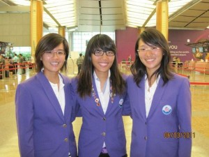 2011 Queen Sirikit Cup New Delhi