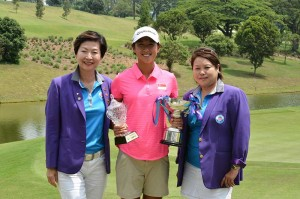 26th SLGA Amateur Open 2015